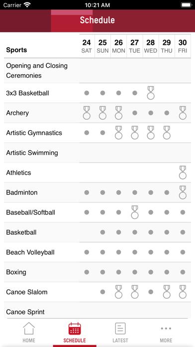 Baixar Olimpíadas para Android