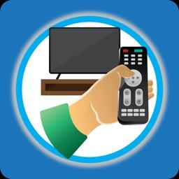 All TV Remote Control - Wifi ™