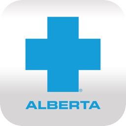 Alberta Blue Cross-My Benefits