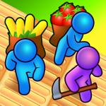 Farm Land: Farming Life Game на пк