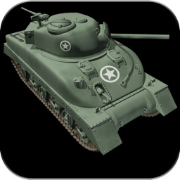 Heavy Tanks 3D Game