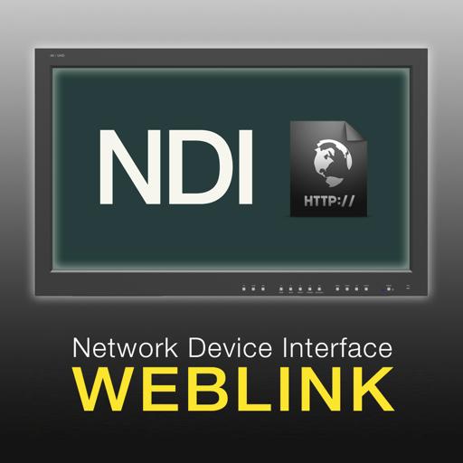 NDI WebLink