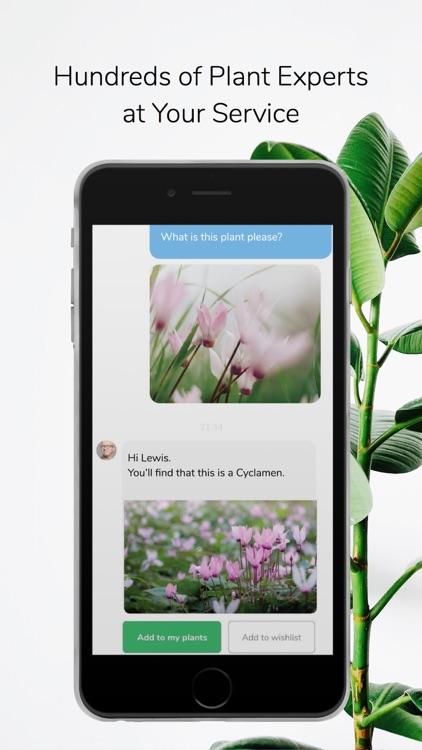 SmartPlant: Identify & Care screenshot-4