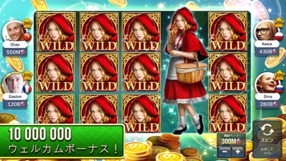 Huuugeカジノ™のスクリーンショット2