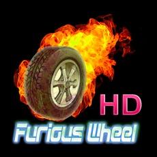 Activities of Furious Wheel HD