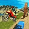 Bike Extreme: Superhero Rider