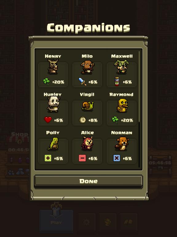 Math and Sorcery screenshot 9