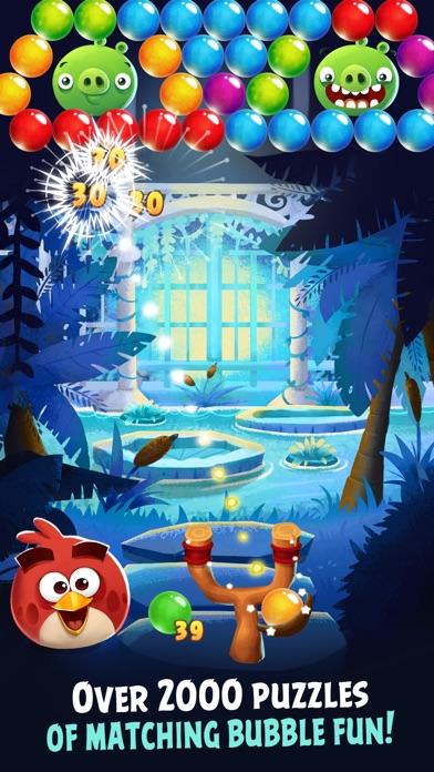 Angry Birds POP! screenshot 1