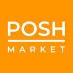 POSH MARKET: Продажа вещей на пк