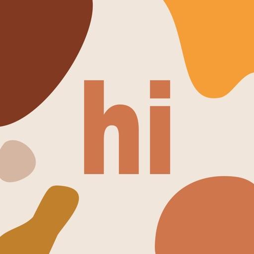 hiStory: Шаблоны для Инстаграм