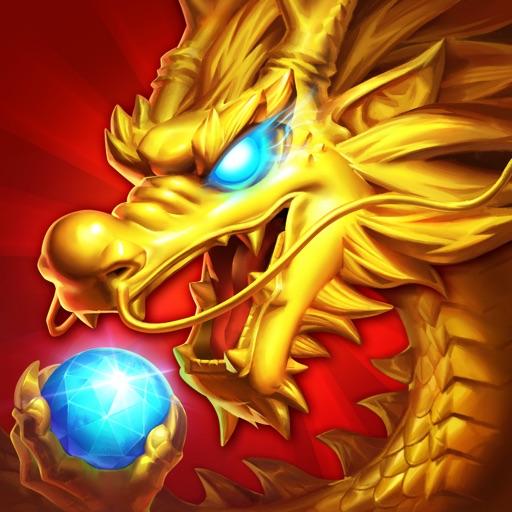 Dragon King Fishing Online