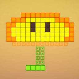 Ícone do app Cubes : brain teaser