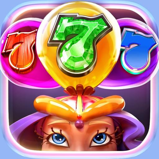 POP! Slots - Слот Игры казино