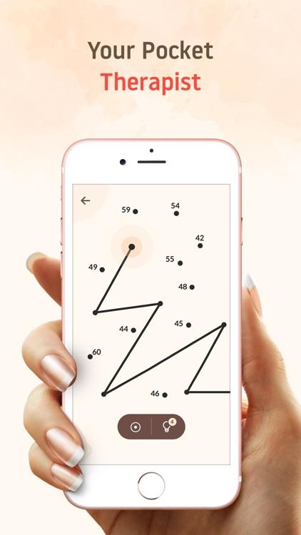 Dot to Dot: Connect the Dots screenshot-4