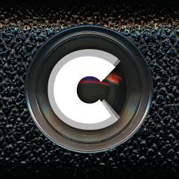 Camare Camera Multi Objectif