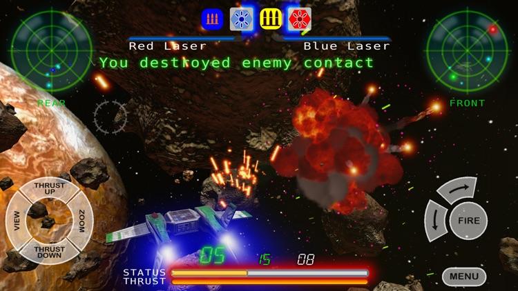 Nemesis Lite screenshot-3