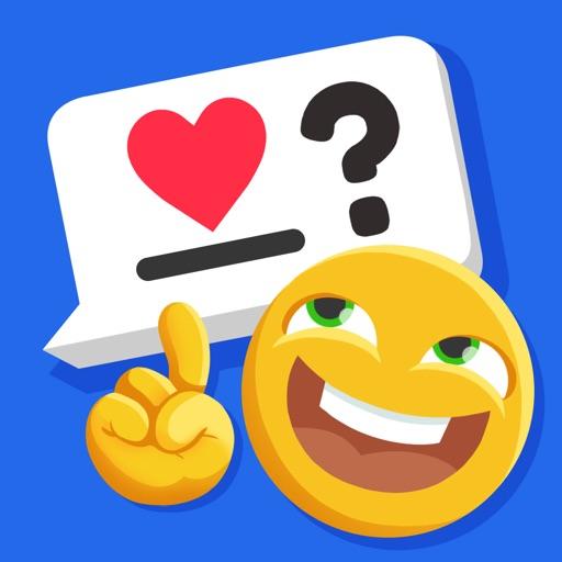 Emoji Story!