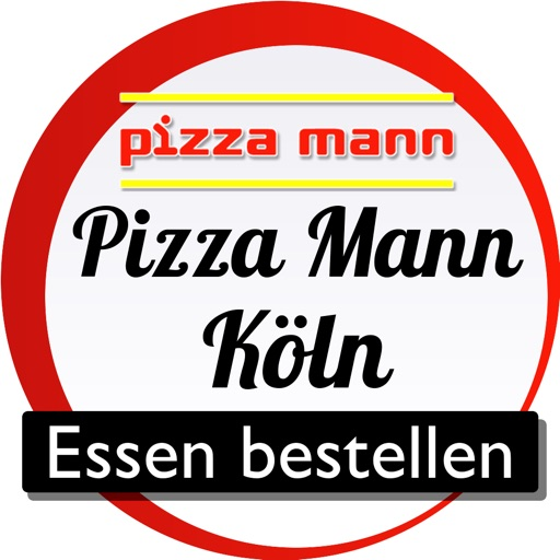 Pizza Mann Köln Bayenthal