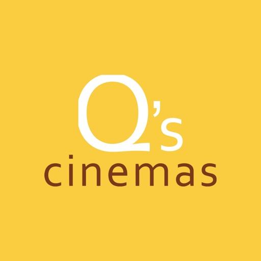 Q's Cinemas iOS App