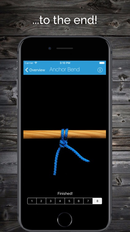 Knots: Boating and Sailing screenshot-4