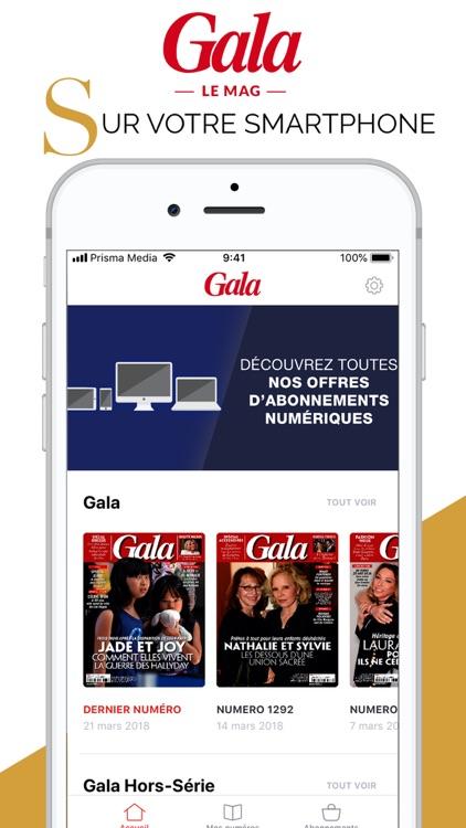Gala - le Magazine