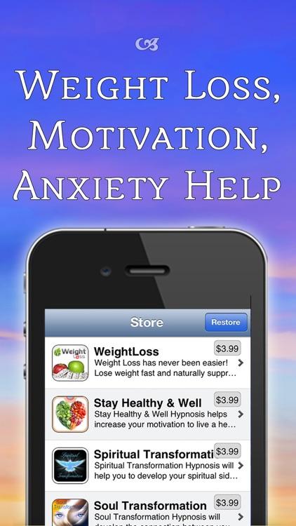 Weight Loss Workout Meditation screenshot-4
