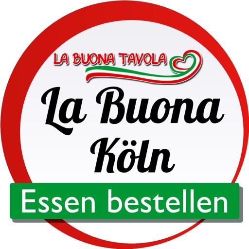 La Buona Köln Rodenkirchen