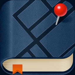 Travel Journal -Pocket Edition