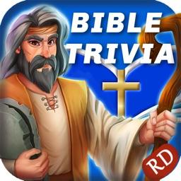 Jesus Bible Trivia Quiz Games