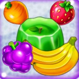 Fruit Candy Smash Game