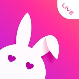 大白兔-真人一对一视频聊天