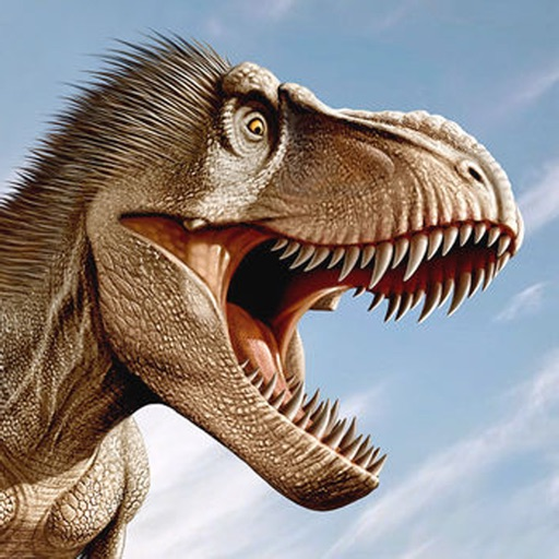 恐龙科学考察队:侏罗纪考古