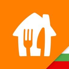 Takeaway.com - Bulgaria