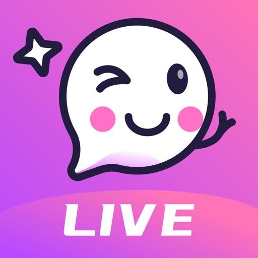 VJOY-Anonymous Live Video Chat