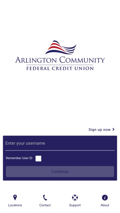 ACFCU Mobile Access screenshot-1