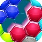 物理六边形-欢乐拼图爱消除游戏 icon
