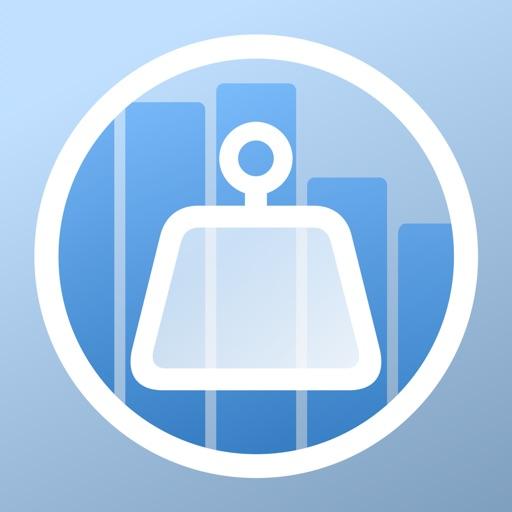 App auf die Waage Pro