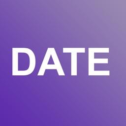 Date Calculator++ Simple