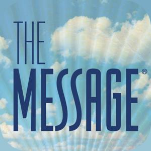 Message Bible app