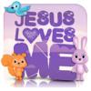 Listener Records LLC - Jesus Loves Me artwork