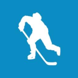 iTrackHockey - Hockey Stats