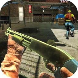 City Sniper Assassin Mission