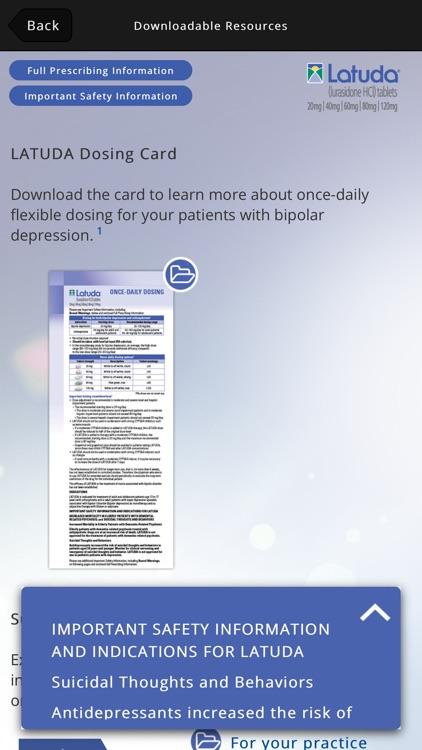 Clinical Experts screenshot-4
