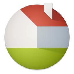 Ícone do app Live Home 3D: Projetos de casa