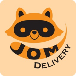 Jom Order Delivery