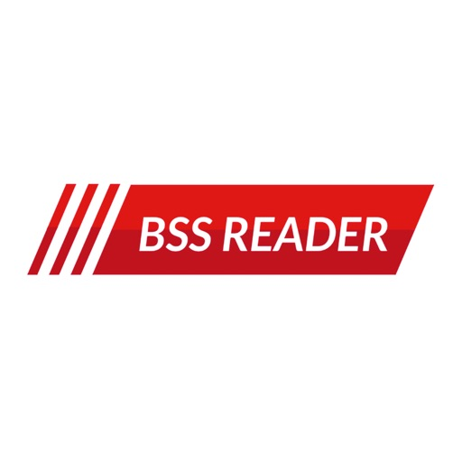 BSS Reader - Sports broadcast icon