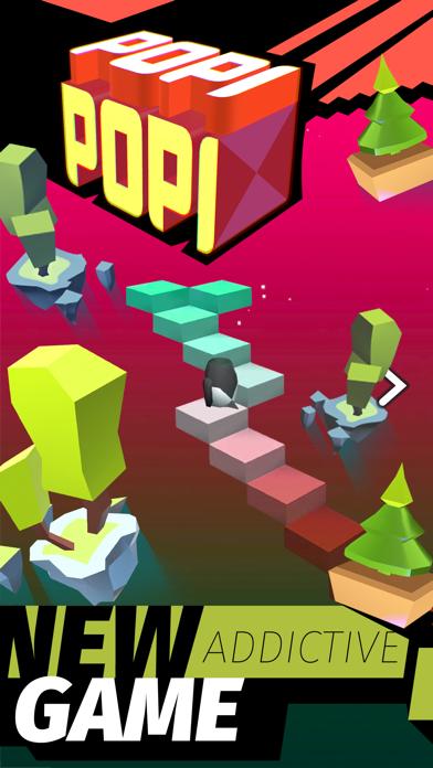Popi - Most Addicting Game screenshot one
