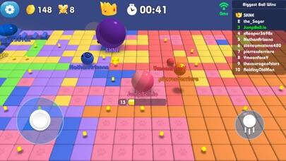 JumpBall.io Screenshot 3