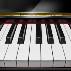 Piano Games & Lessons, Tiles