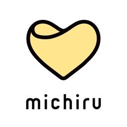 基礎体温も管理できる生理管理アプリ-ミチル(michiru)
